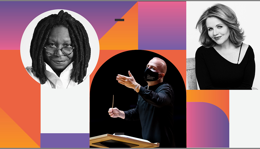 Fanfare for the Future with Yannick Nézet-Séguin, Renée Fleming, and Whoopi Goldberg