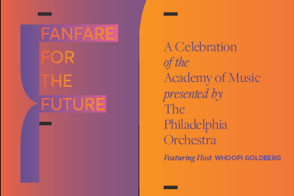 Fanfare for the Future