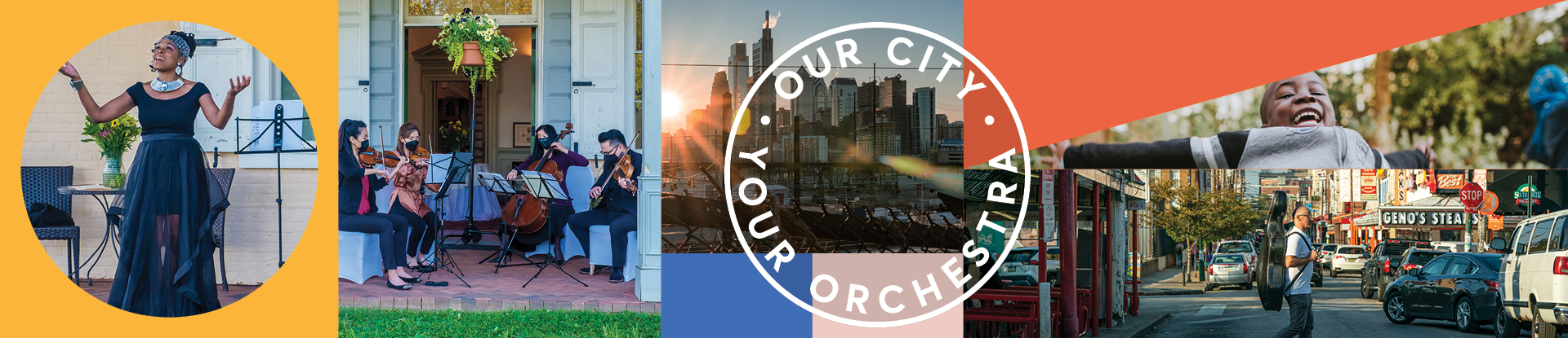 Our City, Your Orchestra