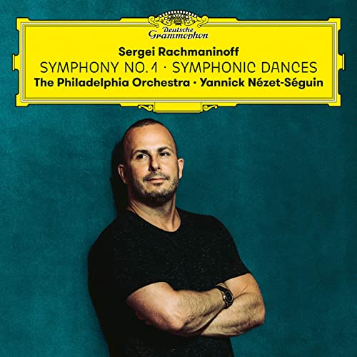 Rachmaninoff Symphony No. 1 + Symphonic Dances